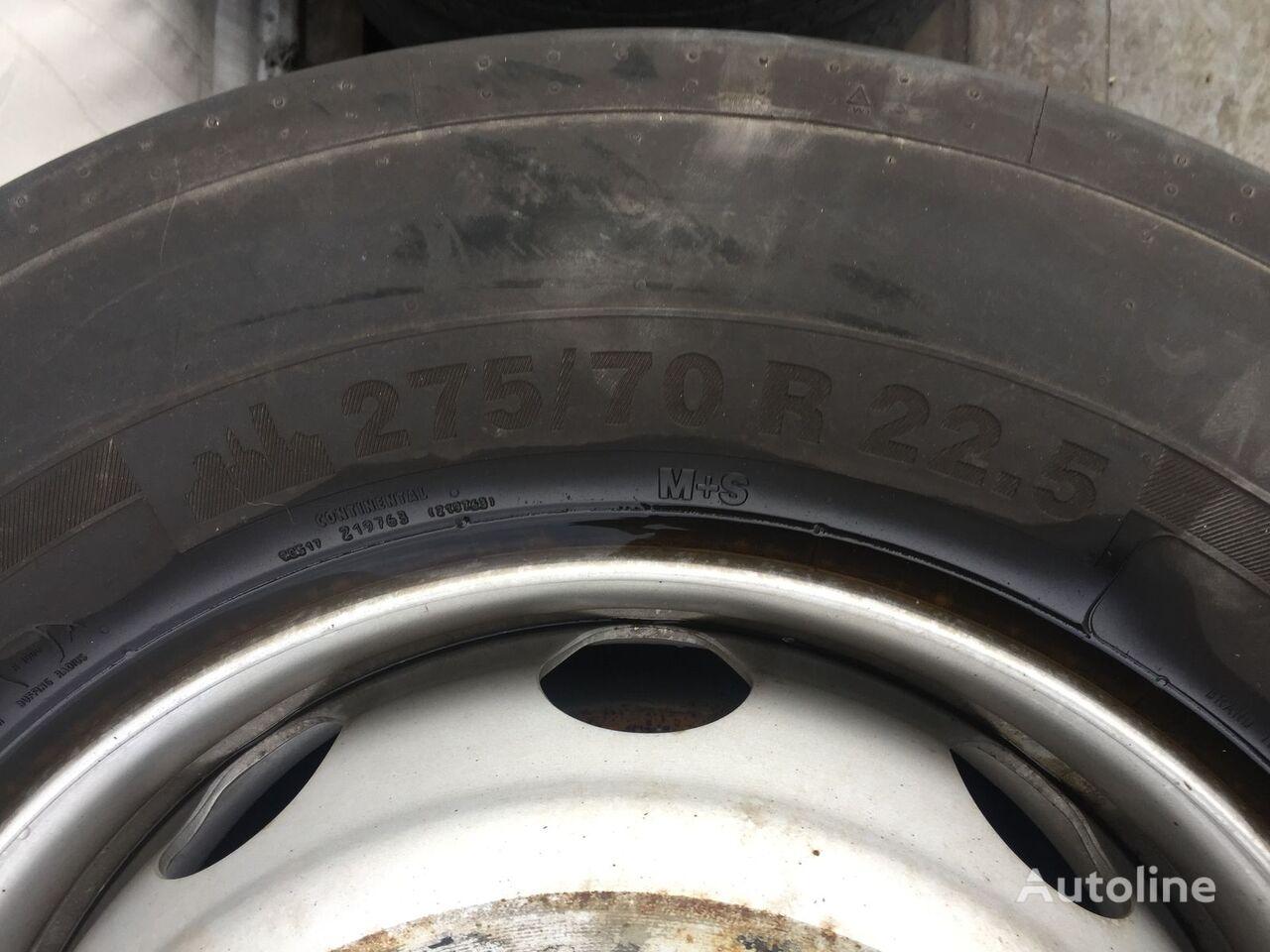 гума за автобус Continental