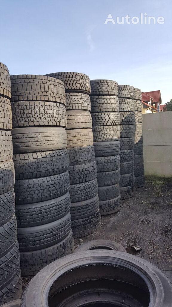 гума за камион Bridgestone 295/60/22.5