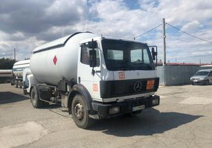автоцистерна MERCEDES-BENZ 1722 ГАЗ LPG 20m3