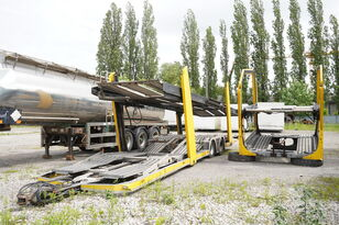 автовоз LOHR Body + trailer set , for 8-12 cars