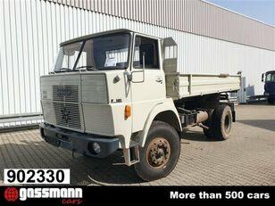 бордови камион HANOMAG F 161 AK 4x4 F