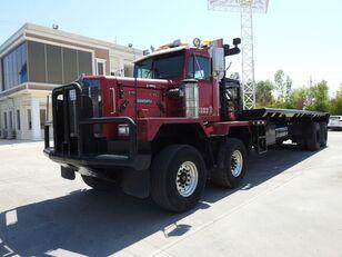 бордови камион KENWORTH * C500 * Bed / Winch * 8x4 Oil Field Truck *