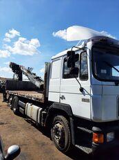 бордови камион MAN 26.502 D2840LF06 на резервни части