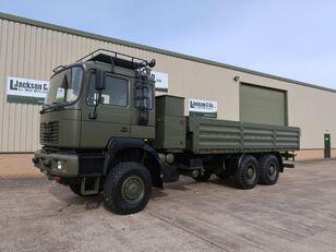 бордови камион MAN 27.314 6x6