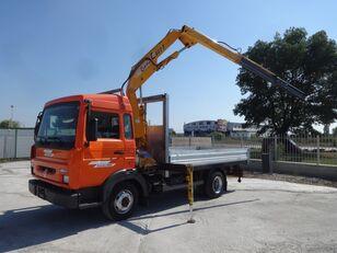 бордови камион RENAULT S210 KRAN