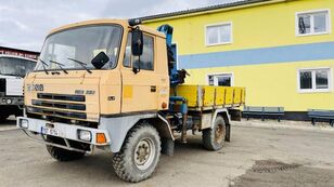 бордови камион ROSS VIZA 333