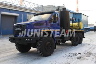 нов бордови камион UNISTEAM AS6 УРАЛ NEXT 4320