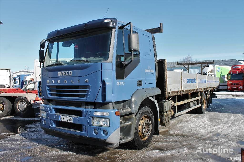 бордови камион IVECO 260S