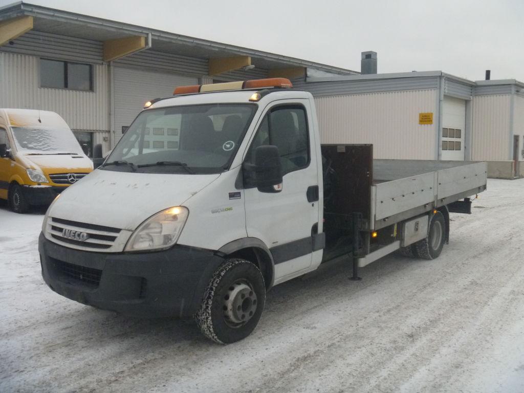 бордови камион IVECO 65C14G