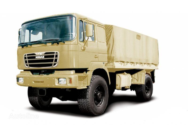 бордови камион КРАЗ В6.2МЕХ