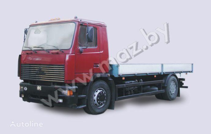 нов бордови камион МАЗ 5340