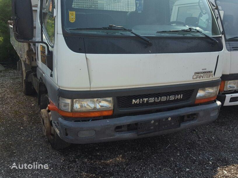 бордови камион MITSUBISHI Canter 60