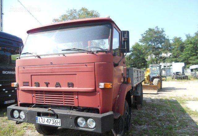бордови камион STAR 1142 truck lorry pritsche