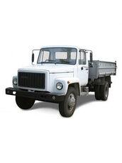 бордови камион ГАЗ 3309