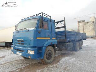 бордови камион КАМАЗ 65117