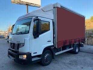брезентов камион NISSAN NT500 - 6,5 TN