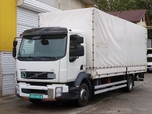брезентов камион VOLVO FL240,LBW,EEV