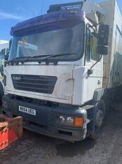 хладилен камион ERF ECM 2004/2003 BREAKING FOR SPARES на резервни части