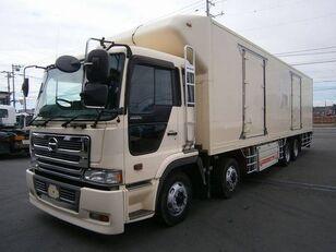 хладилен камион HINO Profia