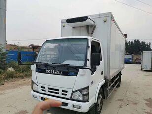хладилен камион ISUZU
