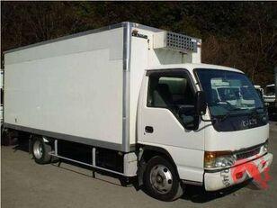 хладилен камион ISUZU Elf