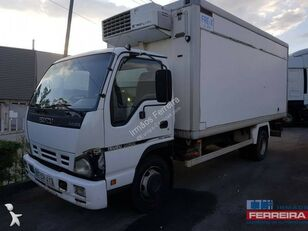 хладилен камион ISUZU NQR 5.2 L