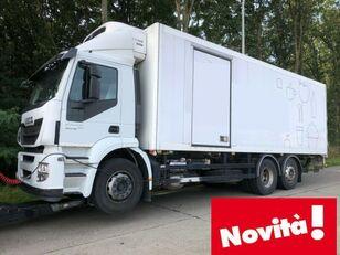 хладилен камион IVECO 260S33 HI-STREET