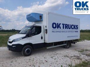 хладилен камион IVECO 70C21A8