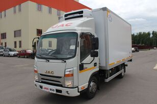 нов хладилен камион JAC Изотермический фургон на шасси JAC N56