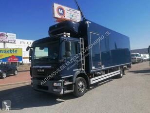 хладилен камион MAN 15.250