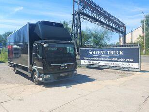 хладилен камион MAN TGL 12.250