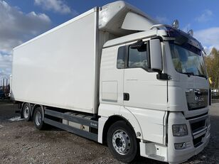 хладилен камион MAN TGX 26.480