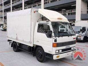 хладилен камион MAZDA Titan