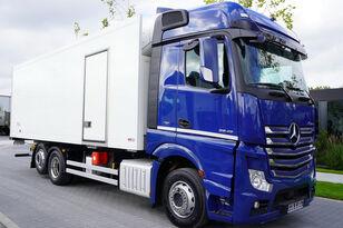 хладилен камион MERCEDES-BENZ Actros 2545 BigSpace / E6 / 6x2 / 19 EPAL / TK T-1000R / Retarde