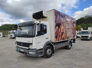 хладилен камион MERCEDES-BENZ Atego 1224