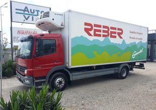 хладилен камион MERCEDES-BENZ Atego 1528 ХЛАДИЛЕН
