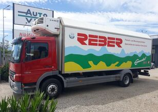 хладилен камион MERCEDES-BENZ Atego 1529 ХЛАДИЛЕН