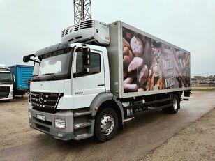 хладилен камион MERCEDES-BENZ Axor 1824