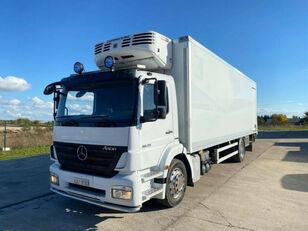 хладилен камион MERCEDES-BENZ Axor 1829