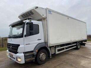 хладилен камион MERCEDES-BENZ Axor 1829L Lumikko 80D