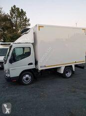 хладилен камион MITSUBISHI FUSO Canter