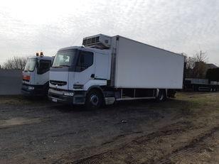 хладилен камион RENAULT Premium 340