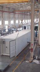 нов хладилен камион Ram Container cooling box 40 feet