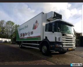хладилен камион SCANIA 94