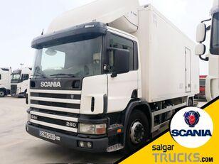 хладилен камион SCANIA P94.260
