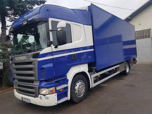 хладилен камион SCANIA R 270
