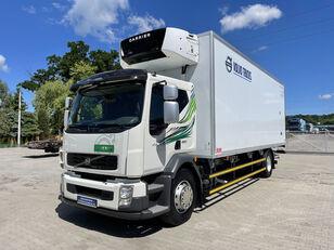 хладилен камион VOLVO FE FL FH FM 18.290 E5 4x2 chłodnia , sypialna kabina , super sta