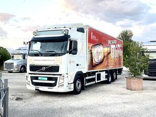 хладилен камион VOLVO FH 13 - 460 hp