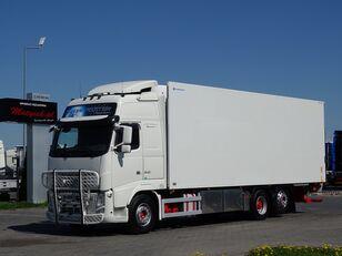 хладилен камион VOLVO FH 540