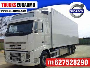 хладилен камион VOLVO FH16 580